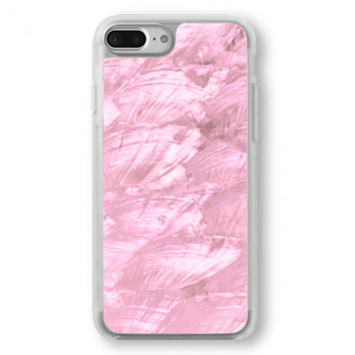Rose Shell iPhone Case