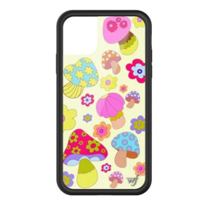 Wildflower Cases Groovy Shroom iPhone Case