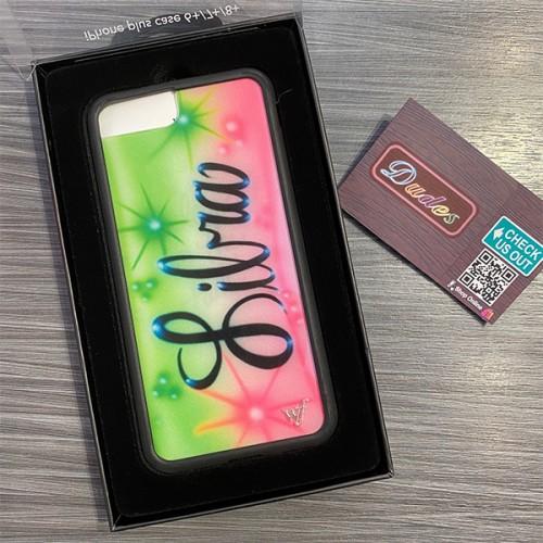 Wildflower Cases Zodiac Libra  iPhone Case (7-10 Biz Days Delivery)