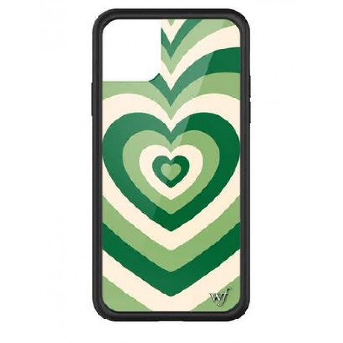 Wildflower Cases Matcha Love iPhone Case