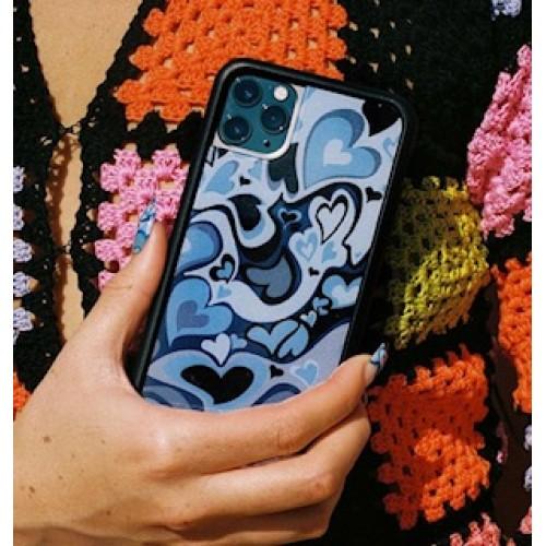 Wildflower Cases *Collaboration* Salem Mitchell  iPhone Case