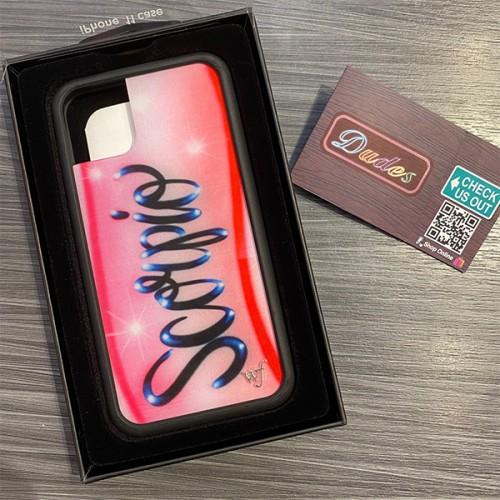 Wildflower Cases Zodiac Scorpio iPhone Case (7-10 Biz Days Delivery)