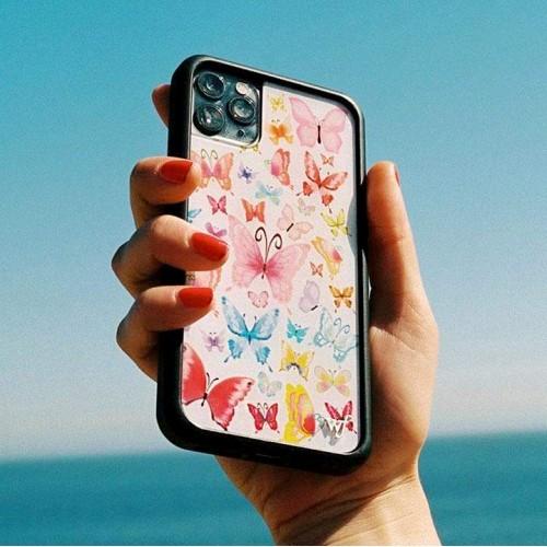 Wildflower Cases Flutter iPhone Case