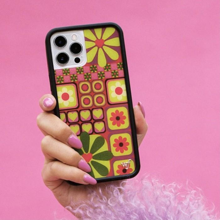 Wildflower Cases **NEW** Flower Funk iPhone Case
