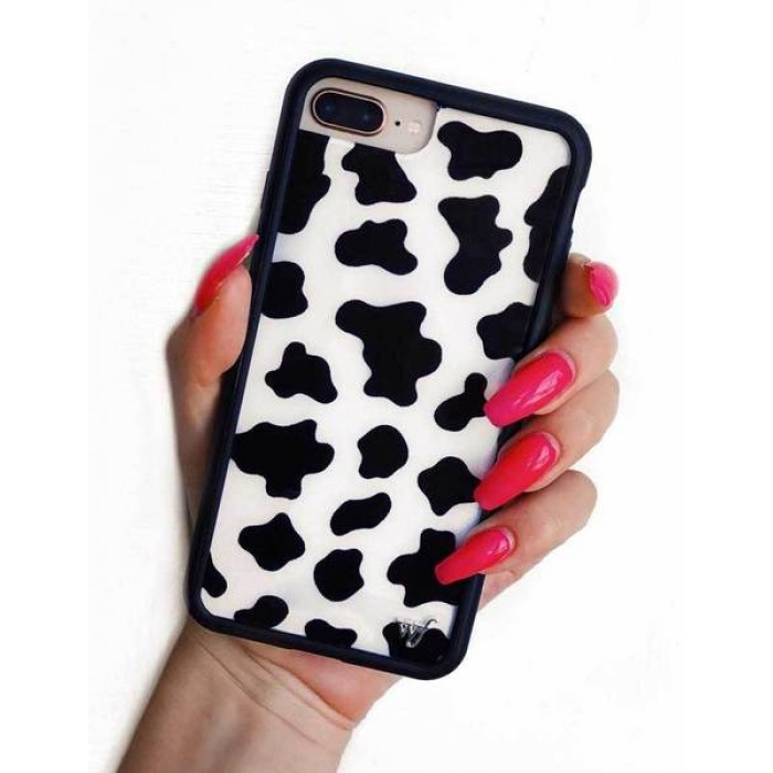 Wildflower Cases Moo Moo iPhone Case