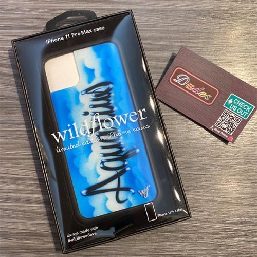 Wildflower Cases Zodiac Aquarius iPhone Case (7-10 Biz Days Delivery)