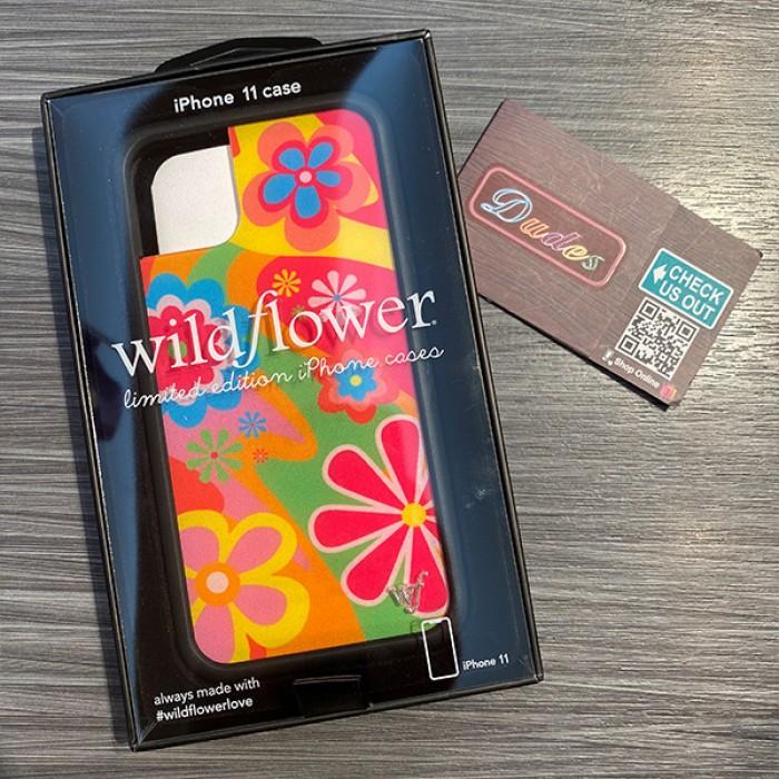 Wildflower Cases Flower Power iPhone Case