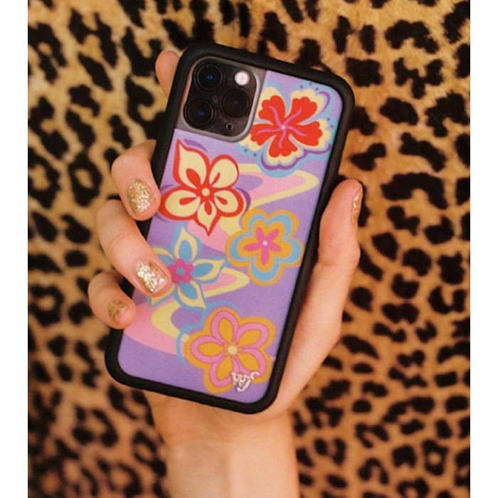 Wildflower Cases Surf's Up iPhone Case