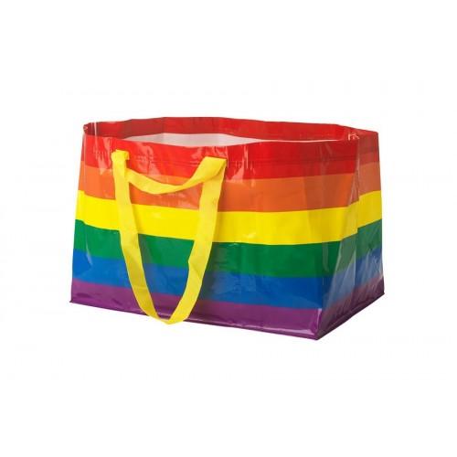 PRIDE Rainbow Beach Bag / Shopping Bag