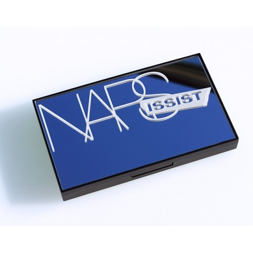 NARSissist Dual-Intensity Eyeshadow Palette by NARS
