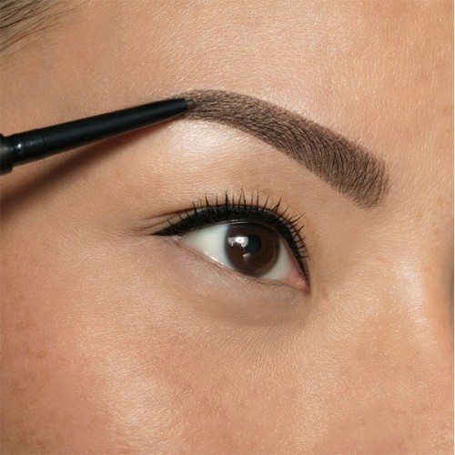 Fill + Blend Brow Pencil by SIGMA BEAUTY