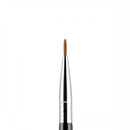 E10 Small Eye Liner Eye Brush by Sigma Beauty