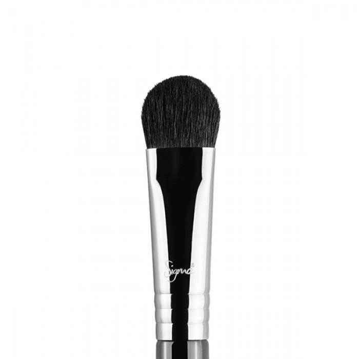 E50 Large Fluff Eye Brush by Sigma Beauty