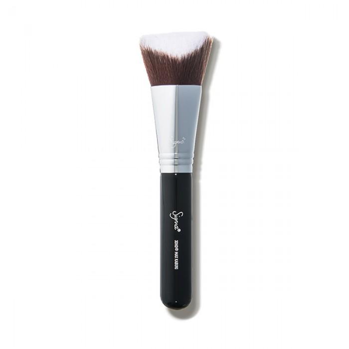 3DHD Max Kabuki Face Brush by Sigma Beauty