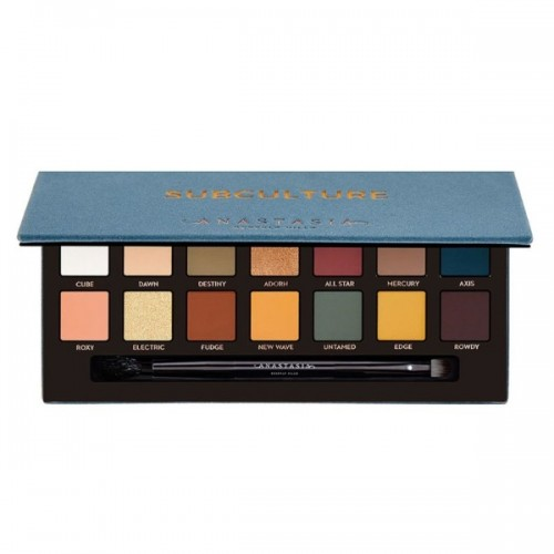 Subcultural Eyeshadow Palette by Anastasia Beverly Hills