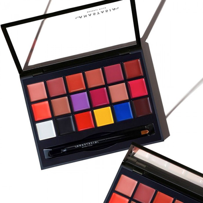 Lip Palette by Anastasia Beverly Hills **Pre-Order | 7 Days Delivery**