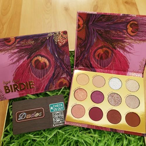 Colourpop Bye Bye Birdie Eyeshadow Palette
