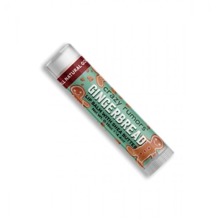 Gingerbread Lip Balm