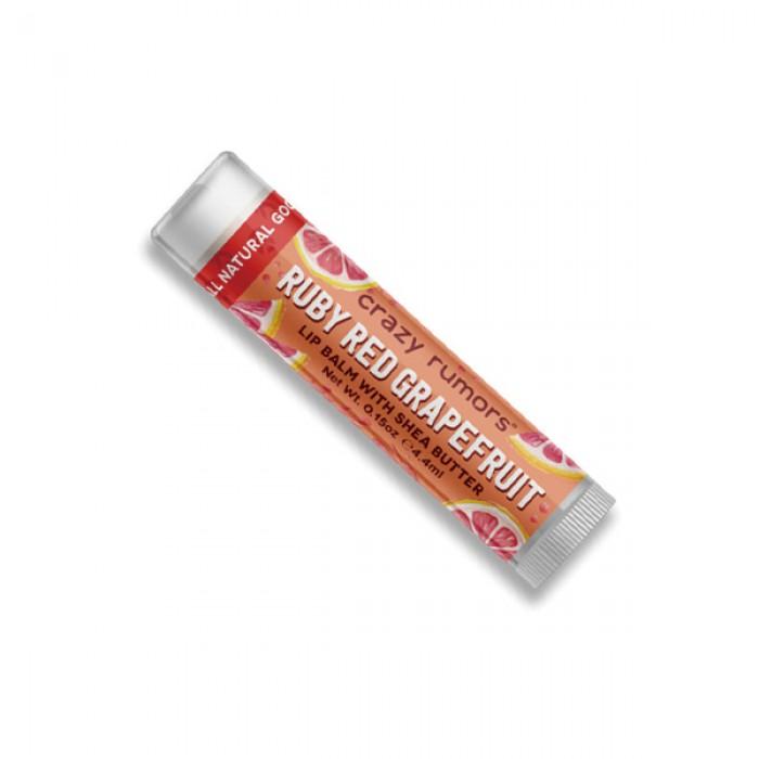 Ruby Red Grapefruit Lip Balm