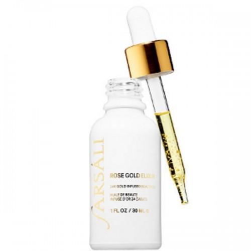 Rose Gold Elixir By fARSALI