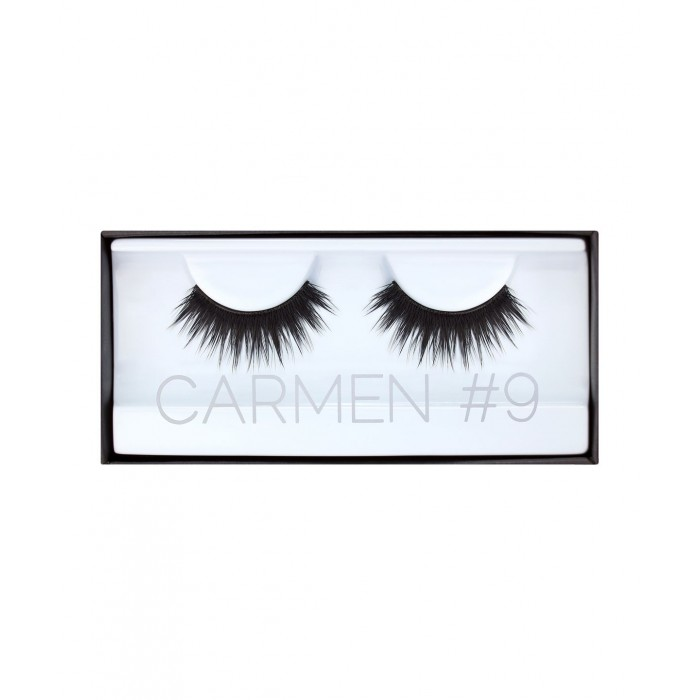 Carmen Lashes #9 by Huda Beauty