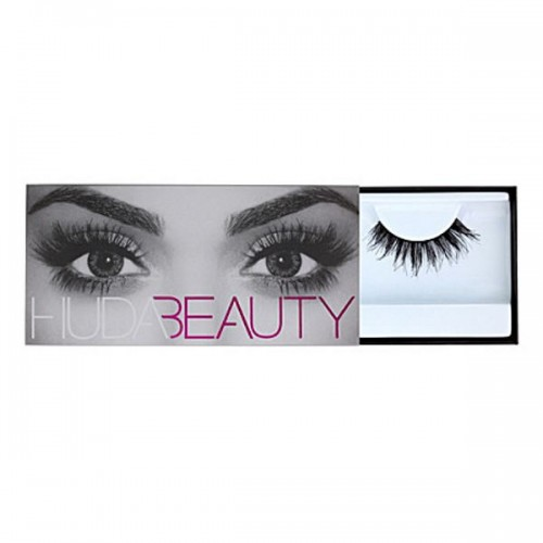 Samantha Lashes #7 by Huda Beauty