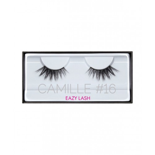 Camille Lashes #16 by Huda Beauty