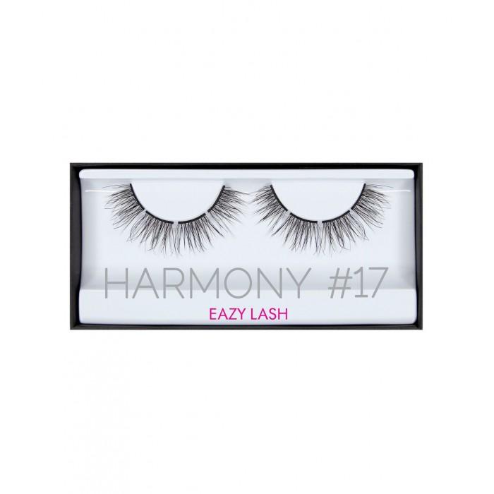 Harmony Eazy Lash #17 by Huda Beauty