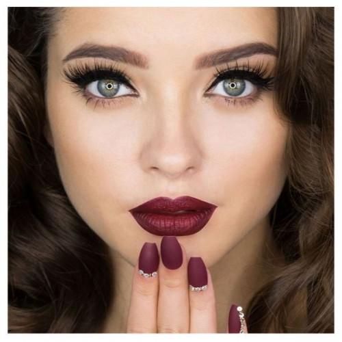 Farah Lashes #12 By Huda Beauty