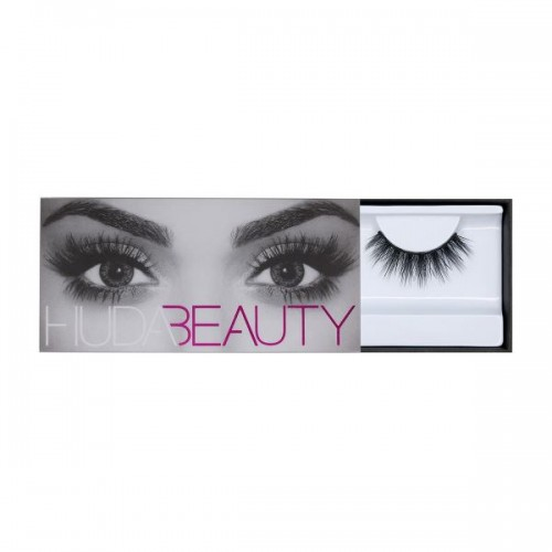 Noelle Lashes #14 by Huda Beauty