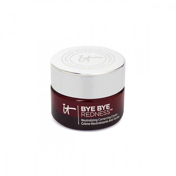 Bye Bye Redness Correcting Cream 11 ml by it Cosmetics