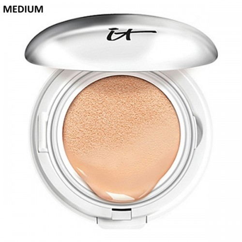 Your Skin But Better CC+ Veil SPF 50+ by it Cosmetics