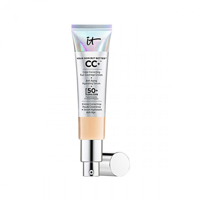 Your Skin But Better CC+ SPF 50+ Cream 32ml by it Cosmetics