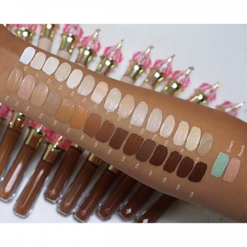 Magic Star Concealer by JEFFREE STAR