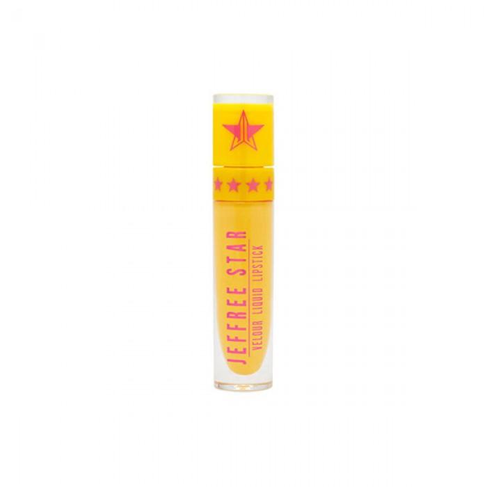 Liquid Lipstick Queen Bee by JEFFREE STAR