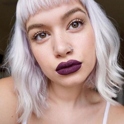 Liquid Lipstick Jinx by LIME CRIME