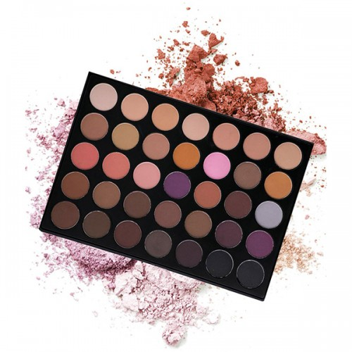 35N Eyeshadow Palette by Morphe **7 Business Days Delivery**