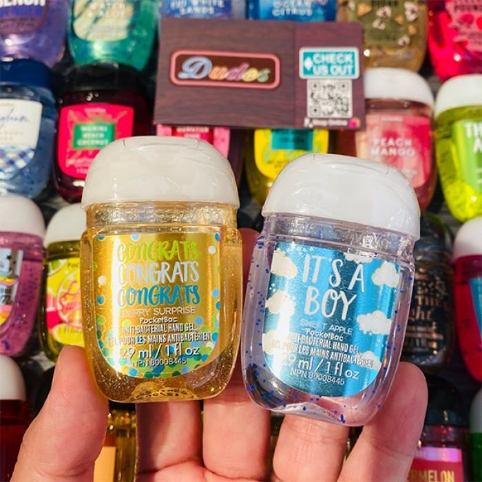 Bath & Body Works PocketBac Hand Sanitizers (1 Piece)