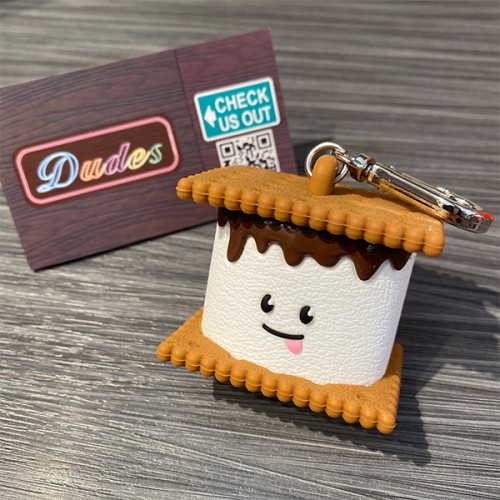 Bath & Body Works PocketBac Hand Sanitizers Holder S'mores (Hand Sanitizer is NOT included)