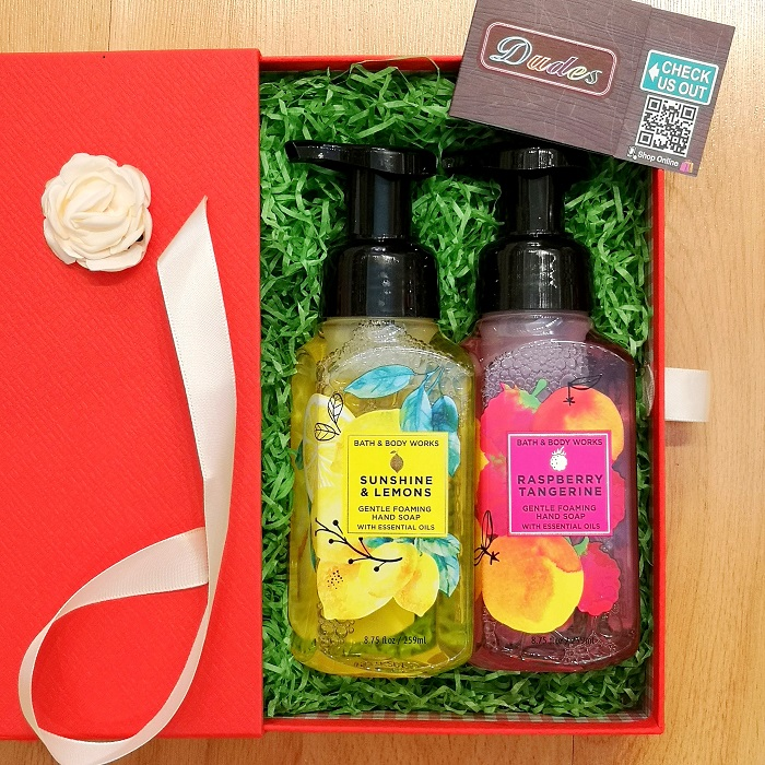 Bath & Body Works HandSoap GiftSet A