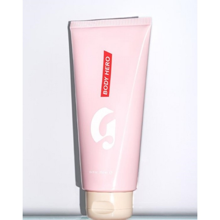 Body Hero Daily Perfecting Cream by Glossier **Pre-Order: 10 working days**