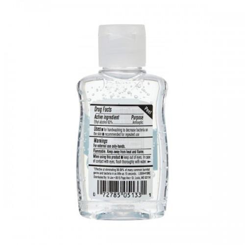 Germ-X Hand Sanitizer Moisturizing Original 1.5 oz