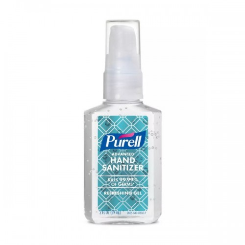 Purell Hand Sanitizer Spray Advanced Refreshing 2 oz