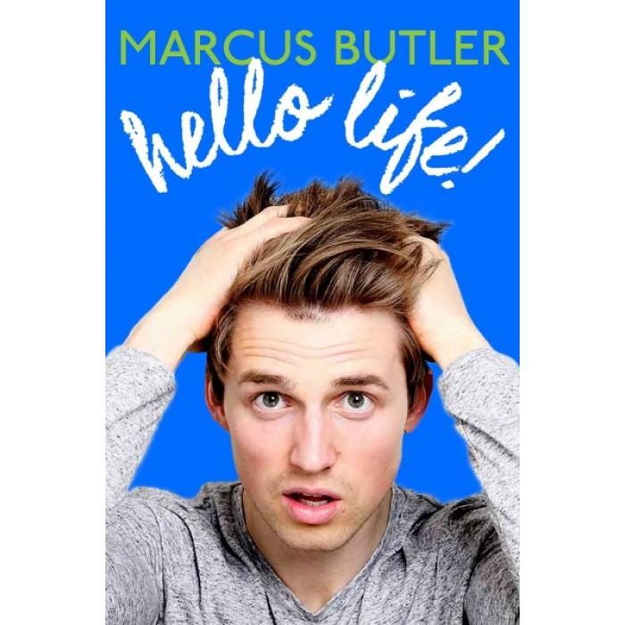 Marcus Butler - Hello Life