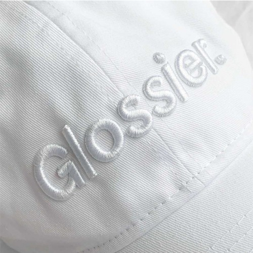 *Limited Edition* Baseball Cap by Glossier