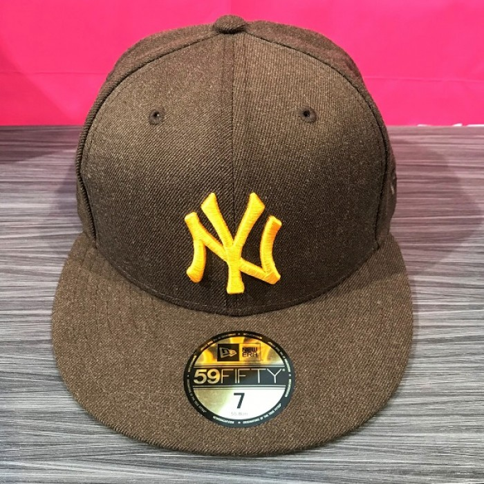 *New York Yankees Cap by NEW ERA