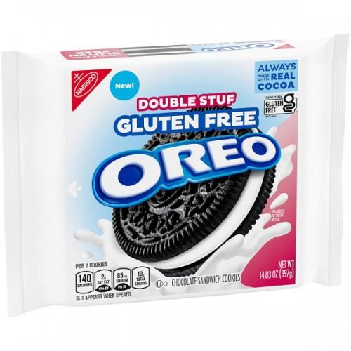 Oreo Double Stuf Gluten Free