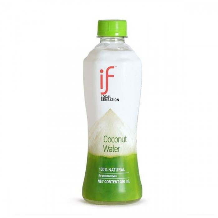 IF Coconut Water Drink
