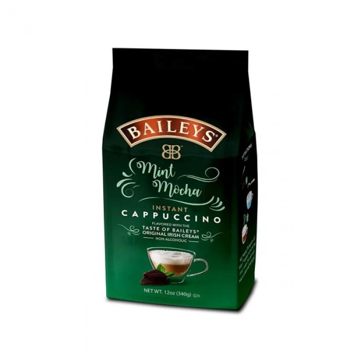 Bailey's Instant Cappucino Mix Mint Mocha