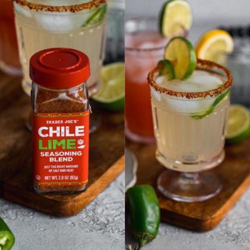 Seasoning Blend by Trader Joe's - Chile Lime